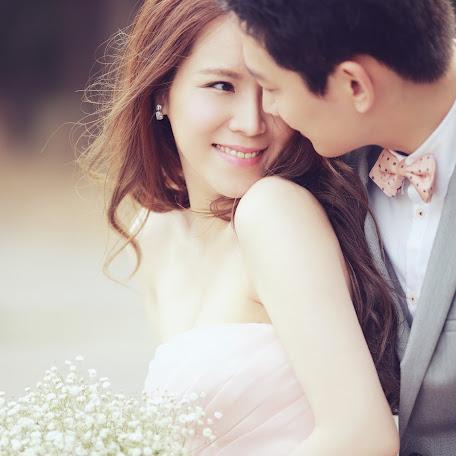 婚礼摄影师 tanbura Yeh (tanbura_yeh). 13.05.2015的图片