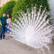 Wedding photographer Kseniya Buraya (OBura). Photo of 16.05.2018