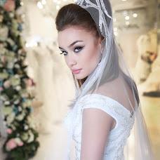 Wedding photographer Nurmagomed Ogoev (Ogoev). Photo of 12.09.2014