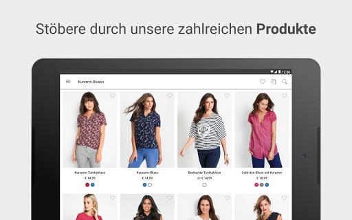 bonprix – shopping, fashion & more  screenshots 11