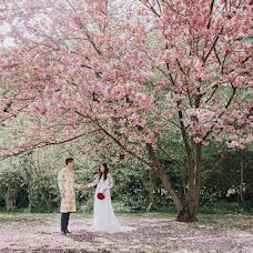 Wedding photographer Christophe Pasteur (pasteur). Photo of 25.04.2017