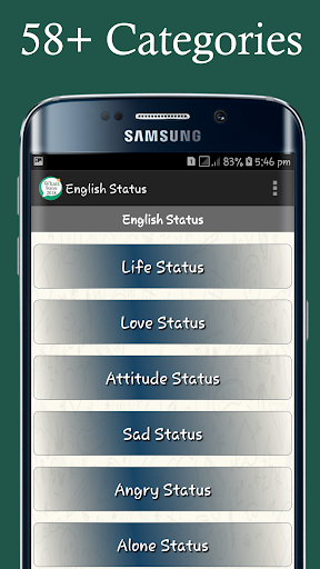 2019 Whats Status Latest 2.0 screenshots 3