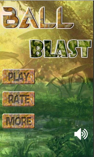 Shoot ball Blast Pro 3D