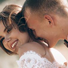 Wedding photographer Vladimir Mikhaylovskiy (vvmich). Photo of 25.08.2017