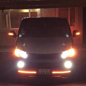 ハイエースバン  ディーゼル4WDのカスタム事例画像 チャン✧エースさんの2018年10月02日19:52の投稿