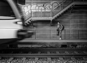 Photo: Hueso ?!?...  #street #streetphotography #shootthestreet  #blackandwhite #blackandwhitephotography #bw #monochrome