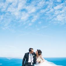 Wedding photographer Carlo Colombo (carlocolombo). Photo of 17.04.2016