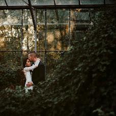 Wedding photographer Anna Mazur (AnnaMazur). Photo of 23.09.2018