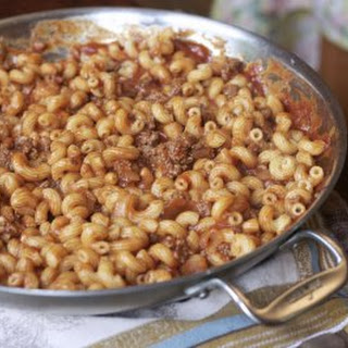 Hungarian Goulash With Sour Cream Recipes