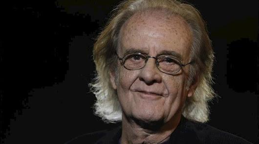 Luis Eduardo Aute ha muerto a los 76 años.