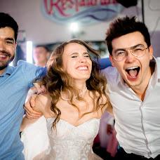 Wedding photographer Vyacheslav Svirskiy (Slavaaapost). Photo of 01.10.2017