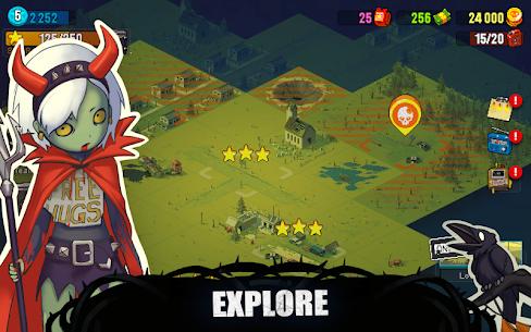 Dead Ahead: Zombie Warfare 10
