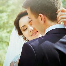 Wedding photographer Svetlana Chelyadinova (Chelyadinova). Photo of 16.10.2017