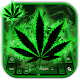 Rasta Weed Keyboard by VR and 3D theme STUDIO