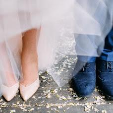 Wedding photographer Olya Karrera (olyacarrera). Photo of 03.06.2016