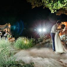 Wedding photographer Irina Voronina (Loveberry). Photo of 15.09.2016