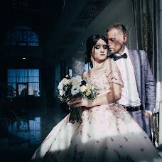 Wedding photographer Dmitriy Novikov (DimaNovikov). Photo of 06.10.2017