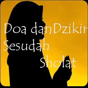 Doa Dan Dzikir Sesudah Sholat for PC