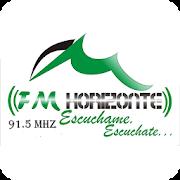 FM Horizonte - San José - Santa María - Catamarca