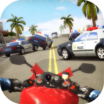 Highway Traffic Rider Hack Mod Apk Download for Android