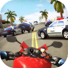 Highway Traffic Rider icon