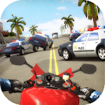 Highway Traffic Rider v1.6.5 Mod