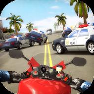 Highway Traffic Rider [Мод: много денег]