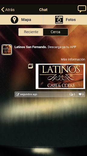 latinos screenshot 3