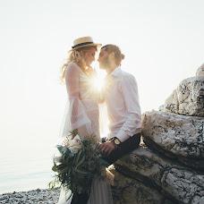 Wedding photographer Abdulgapar Amirkhanov (gapar). Photo of 20.11.2017