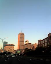 Photo: Downtown Boston