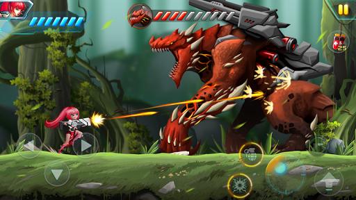 Metal Wings: Elite Force 6.3 Screenshots 8