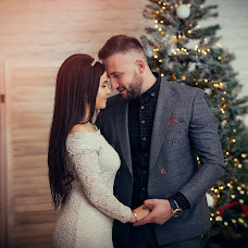 Wedding photographer Igor Igor (Creative). Photo of 02.01.2018