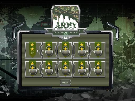 Army Criminals Transport Plane 2.0 4 screenshots 15