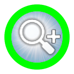 Magnifying Glass Flashlight 1.0.2 (Ad-Free)