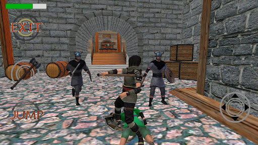 لقطات من Rome Legions Assassin Victory 2