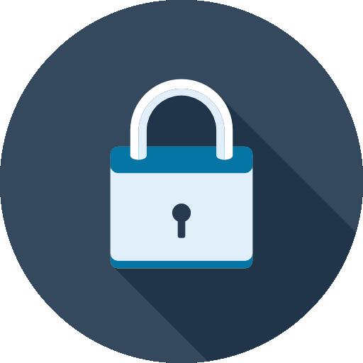 Anti-Theft Screen Lock