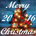 Merry Christmas 2016 Greetings icon