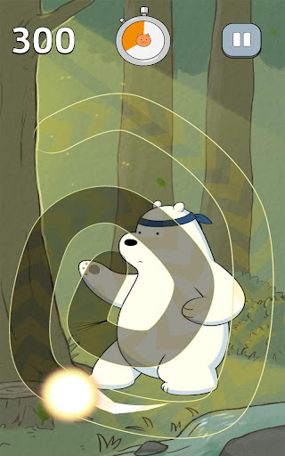 Free Fur All u2013 We Bare Bears  screenshots 4