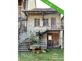 maison à Villebois (01)
