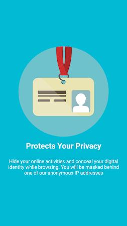 Free & Premium VPN - FinchVPN 1.3.1 screenshot 73536