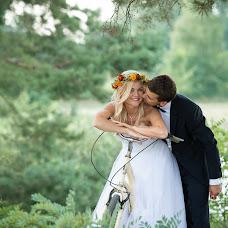 Wedding photographer Ania Ciolacu (AniaCiolacu). Photo of 27.07.2018
