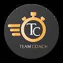 Team Coach World icon