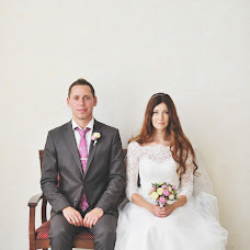 Wedding photographer Maksim Andreev (maximandrv). Photo of 20.03.2014