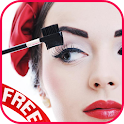 Make up Power icon