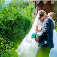 Wedding photographer Sergey Pyrizhok (pyrizhok). Photo of 21.09.2015