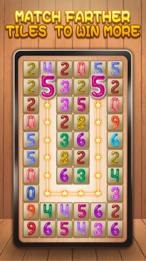 Tile Connect - Free Tile Puzzle & Match Brain Game 1.4.1 screenshots 6