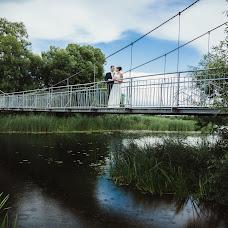 Wedding photographer Aleksandr Kaverin (kaverin777). Photo of 31.08.2015