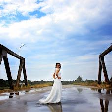 Wedding photographer Anastasiya Kiseleva (Lipoo). Photo of 21.10.2012