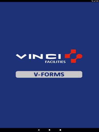 v-forms screenshot 3