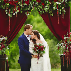 Wedding photographer Inna Revyako (InnaRevyako). Photo of 05.11.2015